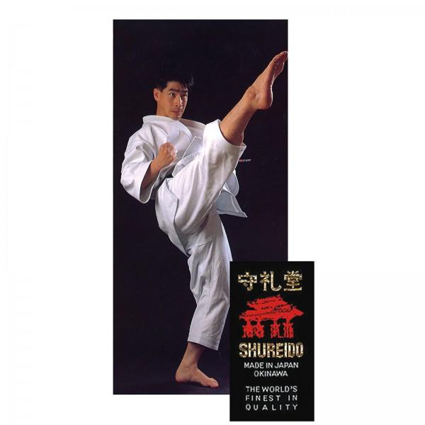 SHUREIDO Sempai Tournament TKW-11