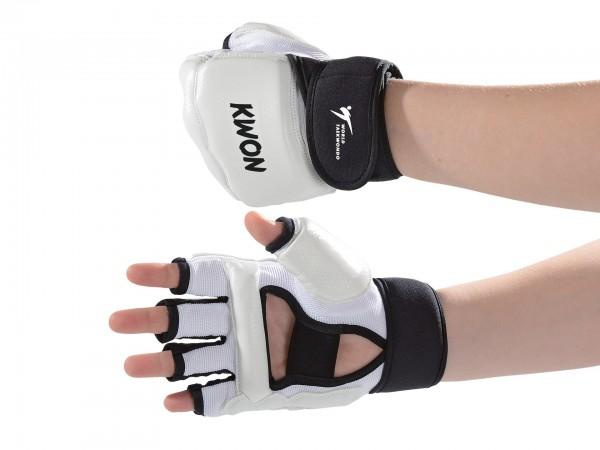 KWON TKD Handschützer Evolution WT rec.
