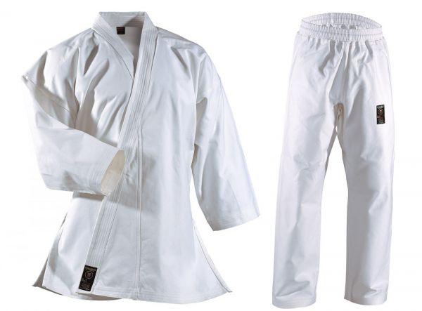Weißer 12oz Karategi Tekki von Danrho