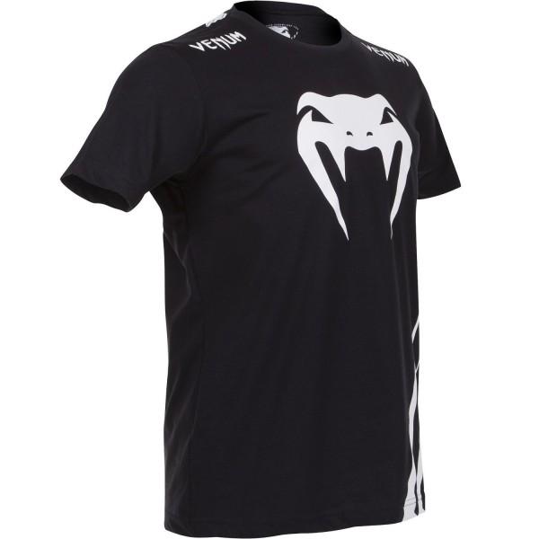 "VENUM Challenger"" T-shirt Black/Ice"