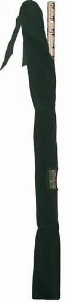 Waffentasche schwarz für Bo 190 cm oder JO Stab 130 cm