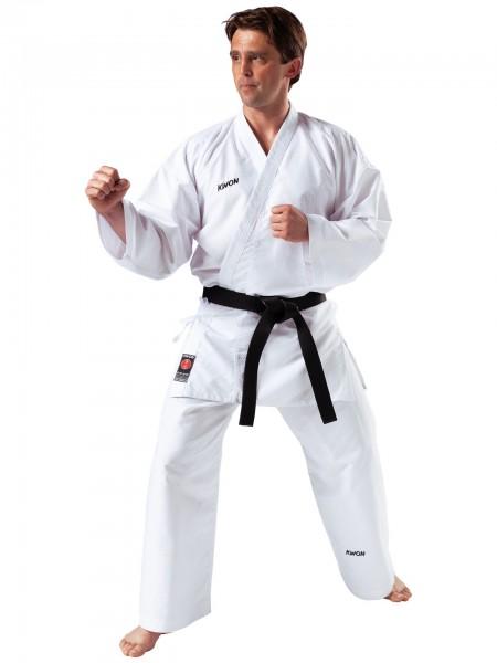 KWON Karateanzug Competitive Plus
