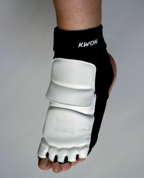 Fußschutz Evolution