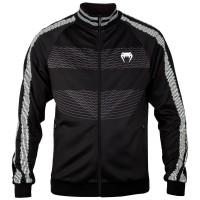 VENUM Club 182 Track Jacket Black