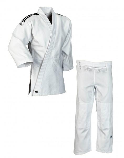 ADIDAS Judo-Anzug Training weiß