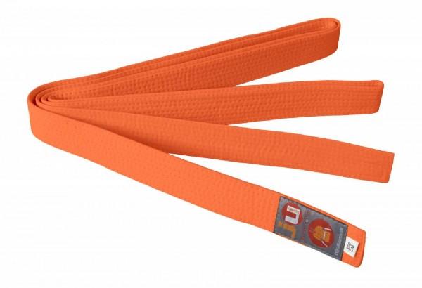 Ju-Sports Budogürtel orange